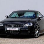 2008 MTM Audi TTS