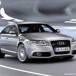 2009 Audi A6 Sedan Facelift