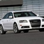 2009 Audi Ad to Feature A6