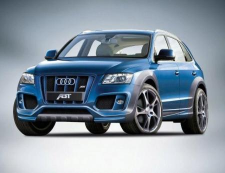 2009 ABT Audi Q5