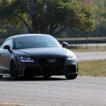 2010 AVUS Audi TT RS