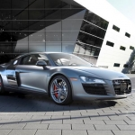 thumbs 2012 audi r8 exclusive selection edition 01 Audi Introduces R8 Exclusive Selection Editions for 2012