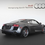 thumbs 2012 audi r8 exclusive selection edition 15 Audi Introduces R8 Exclusive Selection Editions for 2012