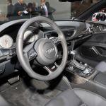 Audi S7 Frankfurt 2011