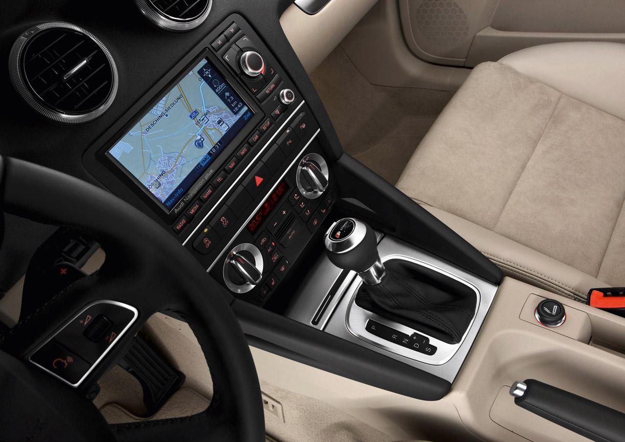 2013 audi a3 sportback latest audi news for Audi a3 onderdelen interieur
