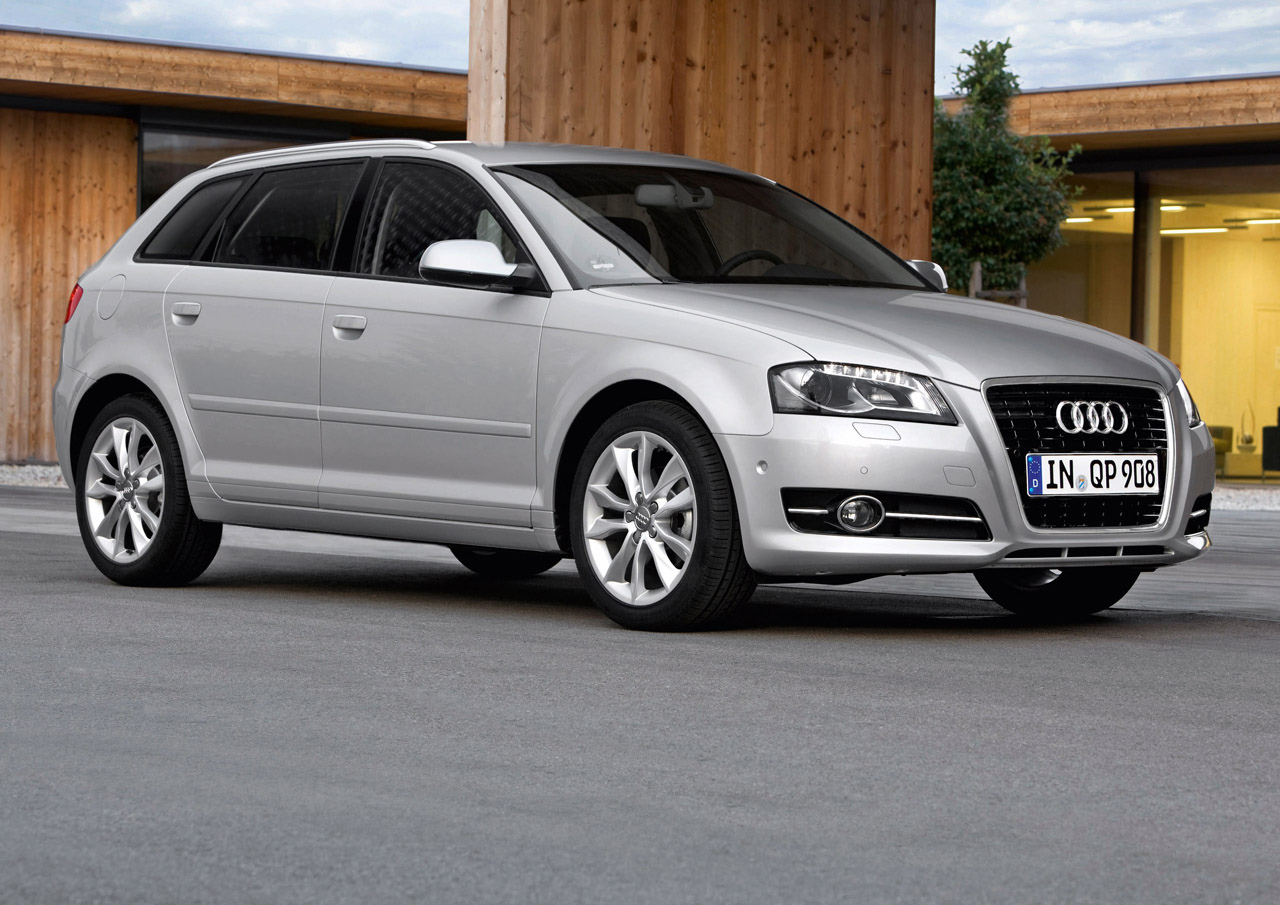 2013 Audi A3 Sportback - Latest Audi News