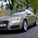 2013 Audi A7 Sportback