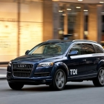 thumbs 2013 audi q7 01 Audi Q7 Wins ALG Residual Value Award