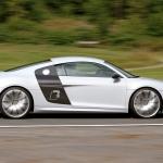 2013 BB Audi R8 V10 plus