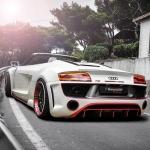 2013 Regula Tuning Audi R8 V10 Spyder