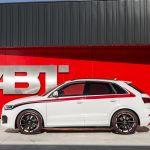 2014 ABT Audi RS Q3