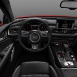 2014 Audi A7 Sportback 3.0 TDI Competition