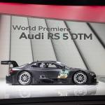 2014 Audi RS 5 DTM