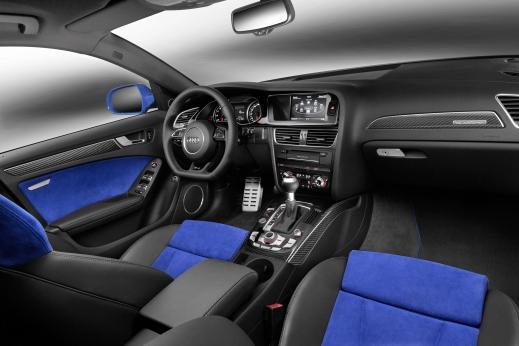 2014 Audi RS4 Avant Nogaro