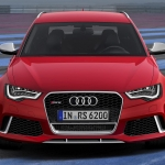 thumbs 2014 audi rs6 avant 01 Audi has no plans to offer 2014 RS6 Avant in the US