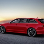 thumbs 2014 audi rs6 avant 04 Audi has no plans to offer 2014 RS6 Avant in the US