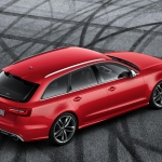 thumbs 2014 audi rs6 avant 05 Audi has no plans to offer 2014 RS6 Avant in the US
