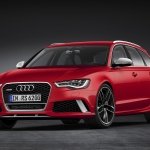 thumbs 2014 audi rs6 avant 07 Audi has no plans to offer 2014 RS6 Avant in the US