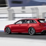 thumbs 2014 audi rs6 avant 08 Audi has no plans to offer 2014 RS6 Avant in the US