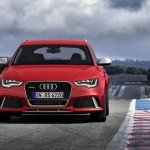 thumbs 2014 audi rs6 avant 09 Audi has no plans to offer 2014 RS6 Avant in the US