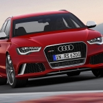 thumbs 2014 audi rs6 avant 11 Audi has no plans to offer 2014 RS6 Avant in the US