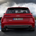 thumbs 2014 audi rs6 avant 12 Audi has no plans to offer 2014 RS6 Avant in the US