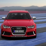 thumbs 2014 audi rs6 avant 13 Audi has no plans to offer 2014 RS6 Avant in the US