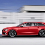 thumbs 2014 audi rs6 avant 14 Audi has no plans to offer 2014 RS6 Avant in the US