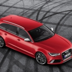 thumbs 2014 audi rs6 avant 15 Audi has no plans to offer 2014 RS6 Avant in the US