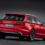 thumbs 2014 audi rs6 avant 17 Audi has no plans to offer 2014 RS6 Avant in the US