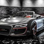 2014 CT Exclusive Audi R8