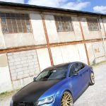 2014 MR Racing Audi A7 Sportback 3.0 TDI