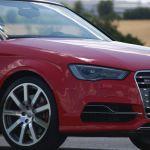 2014 MTM Audi S3 2.0 TFSI Quattro