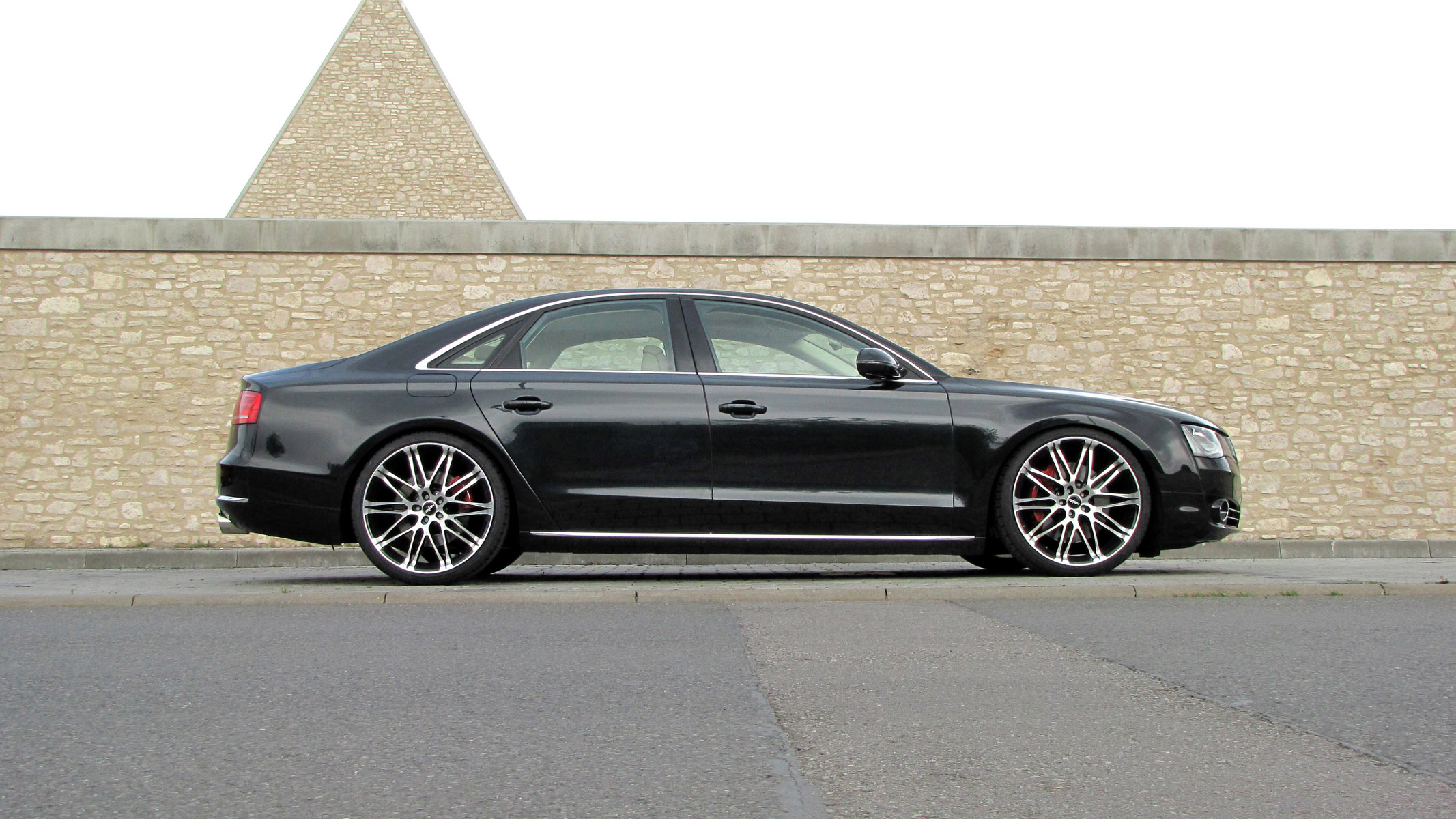 2014 senner tuning audi a8 latest audi news. Black Bedroom Furniture Sets. Home Design Ideas