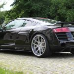 2014 SGA Aerodynamics Audi R8 XII GT