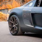 2014 Vilner Audi R8