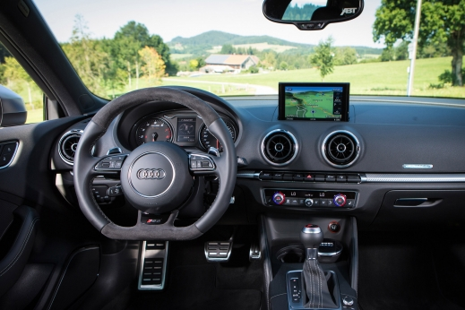 2015 ABT Audi RS3