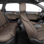 2015 Audi A6 Allroad Quattro