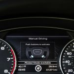 2015 Audi A7 Piloted Driving Concept