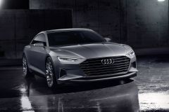 2015 Audi Prologue Concept