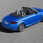 2015 Audi TT Roadster