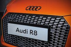 2015 HplusB Audi R8