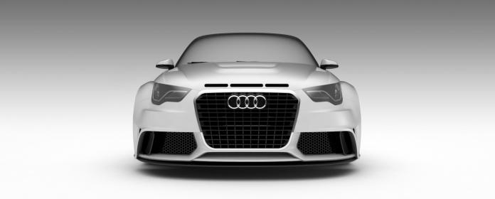 2015 MTM Audi A1 Quattro Group B