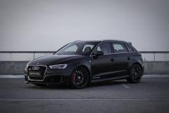2015 MTM Audi RS3 8V