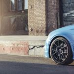 2015 Vorsteiner Audi S3
