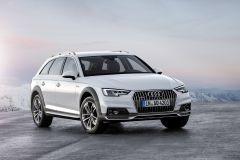 2016 Audi A4 allroad quattro