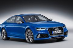 2016 Audi RS7 Performance