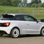 thumbs abt audi a1 quattro 02 A sure winner – more ABT Power for the A1 quattro