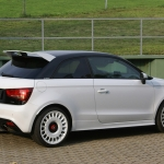 thumbs abt audi a1 quattro 04 A sure winner – more ABT Power for the A1 quattro