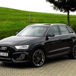 thumbs abt audi qs3 01 ABT Audi QS3   Low consumption, high driving enjoyment